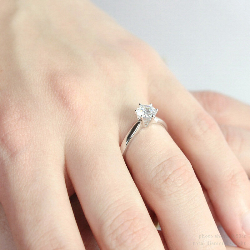 Wear Engagement Wedding Rings Together